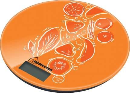 Весы кухонные HomeStar HS-3007S Fruit