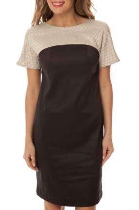 Платье женское Gloss 18309(03) серое 38 RU