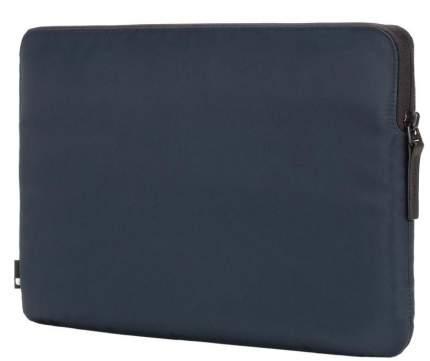 """Чехол Incase Compact Sleeve in Flight Nylon (INMB100336-NVY) для MacBook Pro 15"""" (Navy)"""