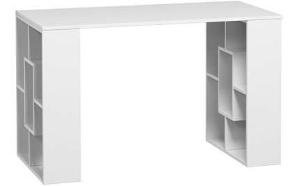 Письменный стол СОКОЛ СПМ-15 СПМ-15 БЕЛЫЙ, белый