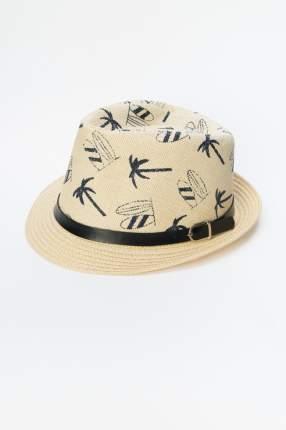 Шляпа мужская Modis M191A01006 белая 58