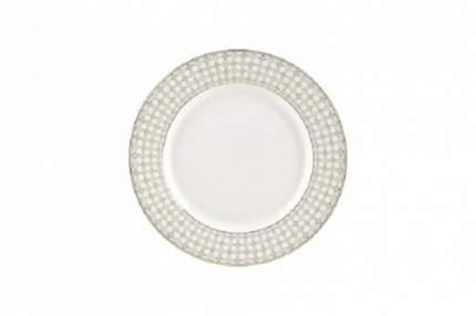 Тарелка десертная Fioretta, Magic metallic, 19 см
