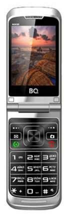 Мобильный телефон BQ 2807 Wonder Темно-серый