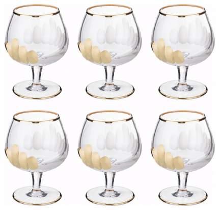 Набор бокалов Same для коньяка 200 мл 6шт