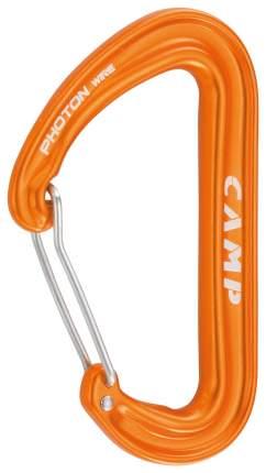 Карабин Camp Photon Wire Оранжевый