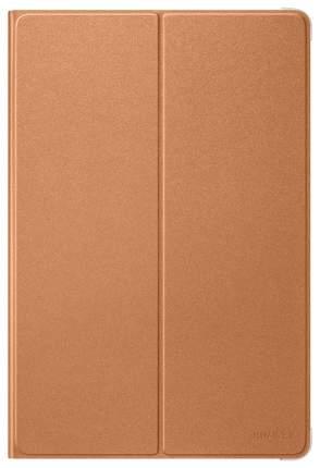 """Чехол Huawei Flip Cover для Huawei Mediapad M5 Lite 10"""" Brown"""