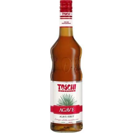 Сироп Toschi агава 1 л
