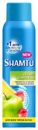 Шампунь Shamtu Свежесть и Объем 150 мл