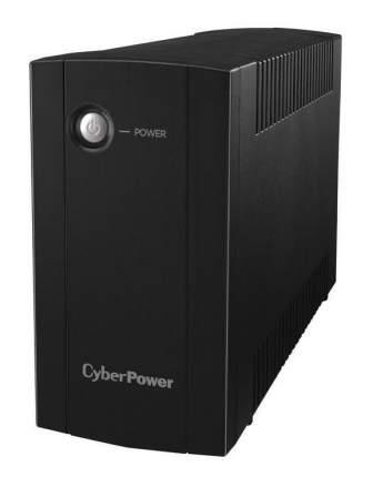 Источник бесперебойного питания CyberPower UTI675EI