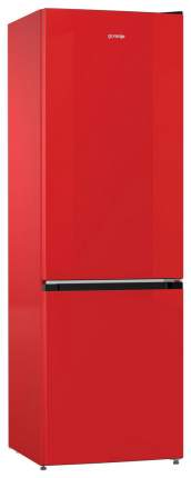 Холодильник Gorenje NRK 6192 CRD4 Red