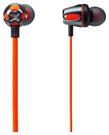 Наушники Phiaton by Cresyn C465S Orange