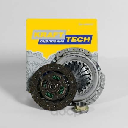 Комплект сцепления KraftTech W04200G
