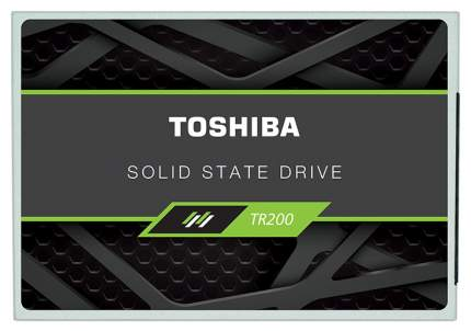 Внутренний SSD накопитель Toshiba 240GB (THN-TR20Z2400U8)