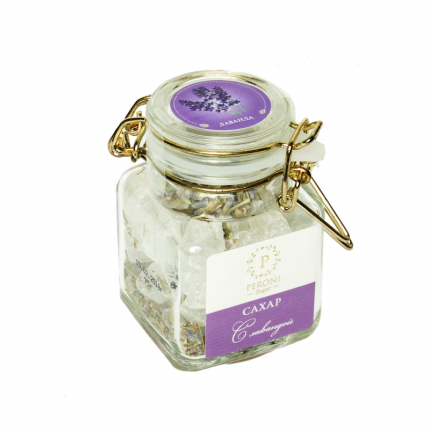 Сахар  Peroni Honey с лавандой 95 г