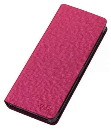 Чехол для плеера Sony CKS-NWA10 Розовый