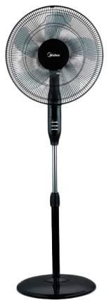 Вентилятор напольный Midea MVFS4010 black