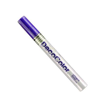 Маркер Marvy лаковый с круглым наконечником 2-4мм фиолетовый MAR300/72