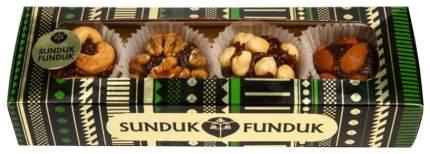 Джезерье Sunduk Funduk атом с цельными орехами 150 г