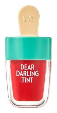 Тинт для губ Etude House Dear Darling Water Gel Tint 18 RD307 4,5 г