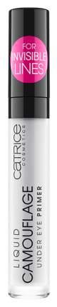 Основа для макияжа CATRICE Liquid Camouflage Under Eye Primer 5 мл
