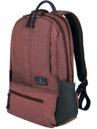 Рюкзак VICTORINOX Altmont 3,0 Laptop Backpack 15,6'', красный 25 л