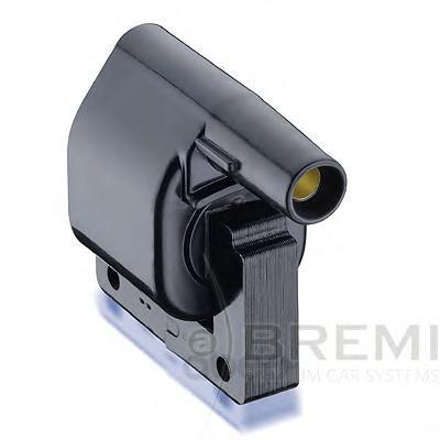 Катушка зажигания12v daewoo matiz 0.8 98 BREMI 20300
