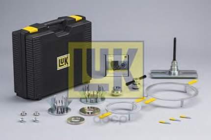 Комплект сцепления Luk 400042510