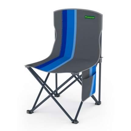Кресло Zagorod К 503 синее