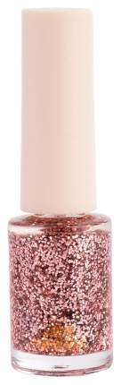 Лак для ногтей The Saem Nail Wear 50 Perfect Pink 7 мл