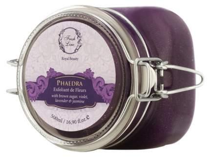 Скраб для тела Fresh Line Phaedra Sugar Scrub 500 мл
