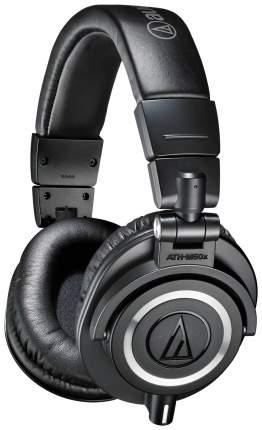 Беспроводные наушники Audio-Technica ATH-M 50 XBT