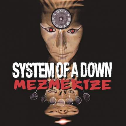 Виниловая пластинка System Of A Down Mezmerize (LP)