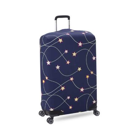 Чехол для чемодана KonAle Звезда M