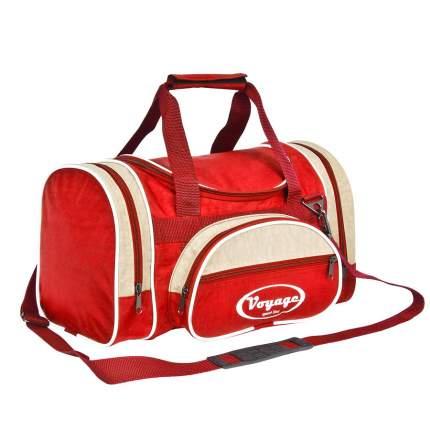 Спортивная сумка Polar С Р209-2 красная