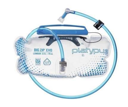 Питьевая система Platypus Big Zip Evo Lumbar 2 л