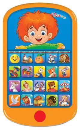 Интерактивная игрушка Азбукварик Мультиплеер Антошка 80314