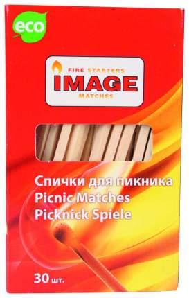 Спички туристические Image 30 шт в упаковке