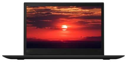 Ноутбук-трансформер Lenovo ThinkPad X1 Yoga Gen3 20LES3486E