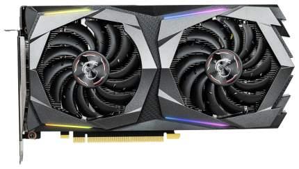 Видеокарта MSI nVidia GeForce GTX 1660 (GTX 1660 GAMING X 6G)