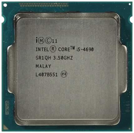 Процессор Intel Core i5 4690 OEM