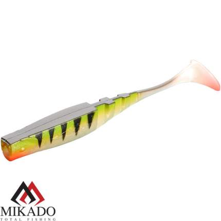 Виброхвост Mikado Fishunter TT 9 см, 380, 5 шт.