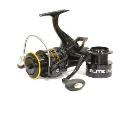 Рыболовная катушка безынерционная Salmo Elite Baitfeeder 8 40BR с байтраннером
