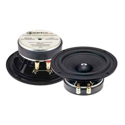 Мидбас автомобильный CDT Audio ES-5