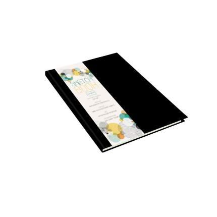 Скетчбук сшитый блок (А5 54л 110г/м2) PRO Series, СК5544690