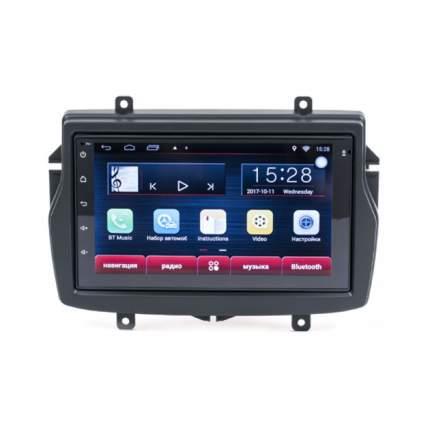 Штатная автомобильная магнитола AVEL Electronics AVS070AN для Lada Vesta 92015-2019)
