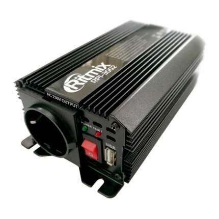 Автомобильный преобразователь напряжения Ritmix RPI-3002