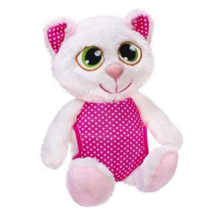 FANCY Мягкая игрушка Сонный котик SNK01