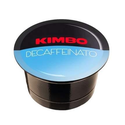 Кофе в капсулах Kimbo NC Decaff 96 шт