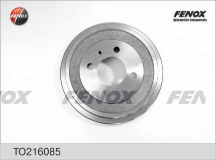 Тормозной барабан FENOX TO216085