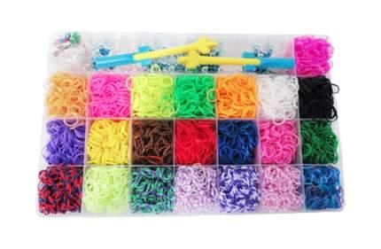 Плетение из резинок Color Kit RZ4 4000 шт